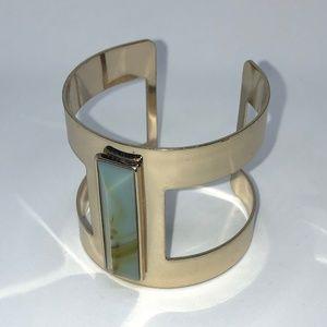 Gold Wrist Bracelet